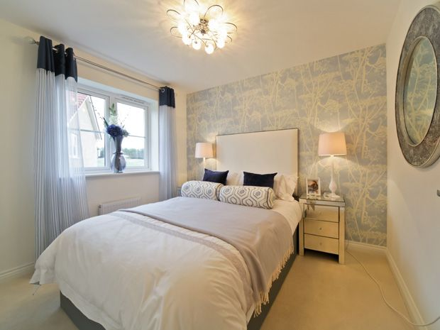 What would your dream bedroom look like? http://bit.ly/1Cw4D56