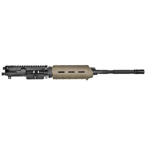 "CORE15 AR-15 Complete Upper 5.56 16"" Barrel 1:7"" MOE FDE - 11745 - 700220497498 under $500.00"