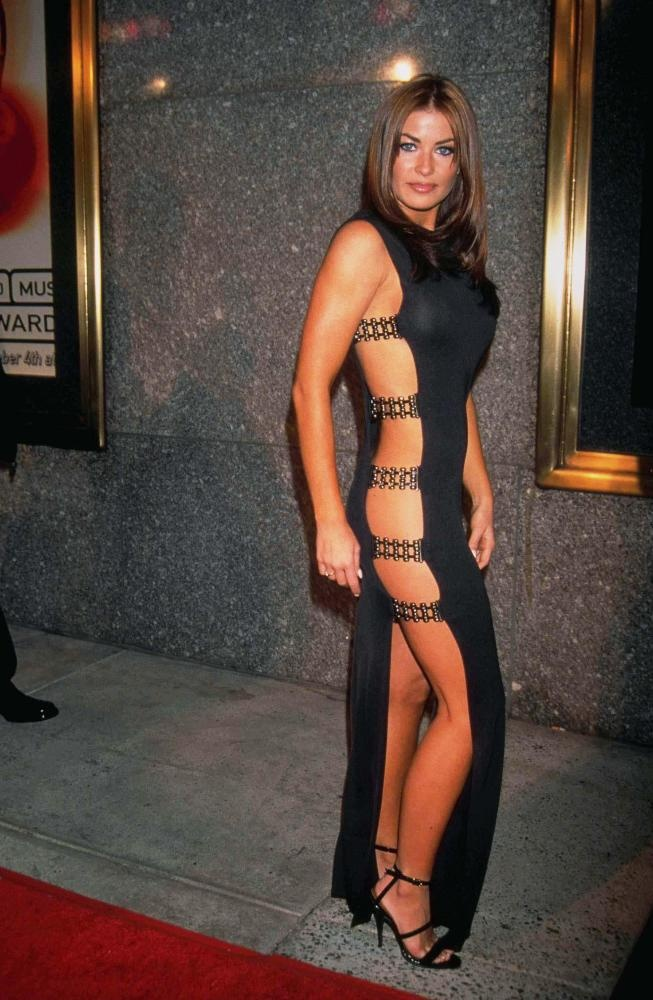 17 Best Images About Carmen Electra On Pinterest Carmen