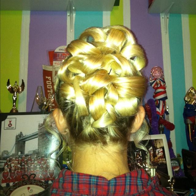 Hair!!Hair Style