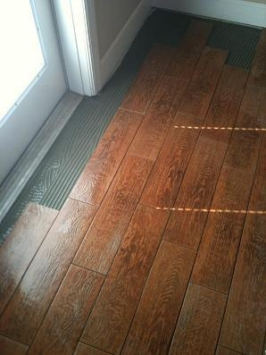Find This Pin And More On AAAA  Porcelain Plank Flooring By FlwrGrl2323.