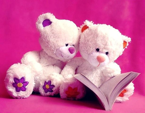 Gambar Boneka Lucu Untuk Wallpaper: 15 Gambar Wallpaper Boneka Beruang Lucu Terbaru