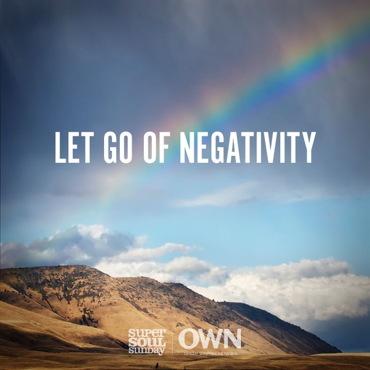 Try this five-minute exercise that will allow you to let go of negativity from the past while holding onto what the experience has taught you.