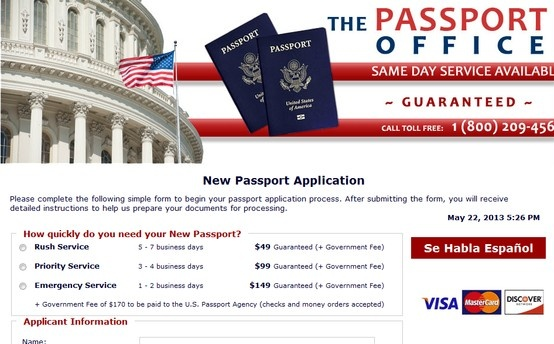 19 Best Apply For Us Passport Images On Pinterest Passport