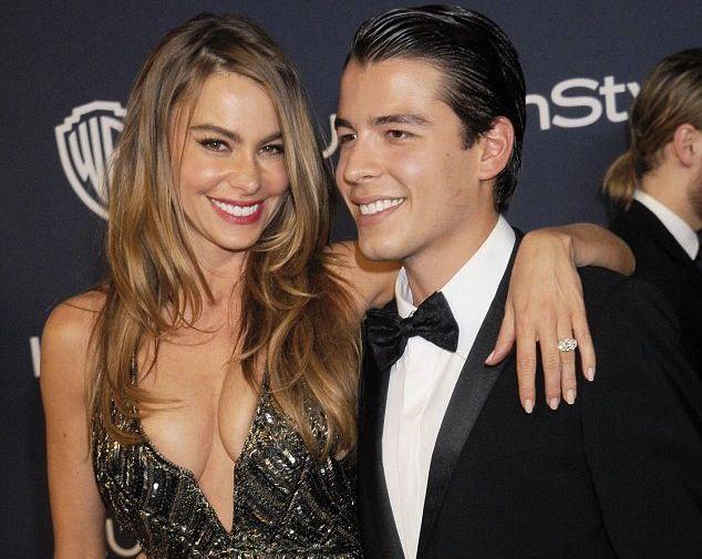 Faltan unos días para la tan esperada boda de Sofia Vergara con el actor Joe Manganiello,que se llevará a cabo el próximo 22 de noviembre ...