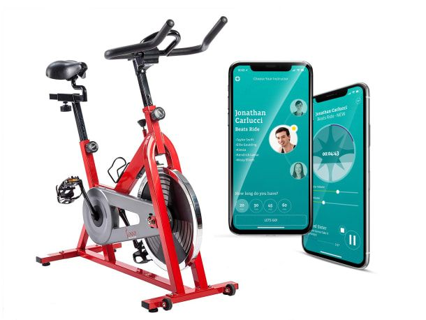 The Home Spin Bike Showdown Here S How They Measure Up On Cost Best Exercise Bike Bike Biking Workout