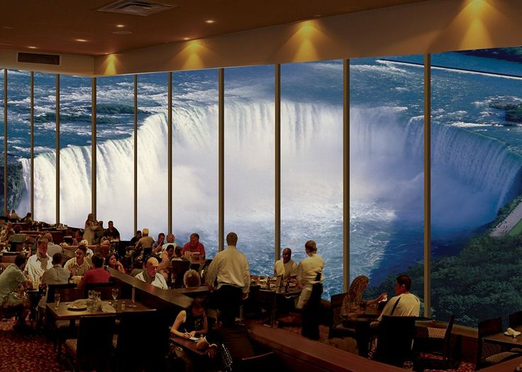 Embassy Suites Niagara Falls - Fallsview  - Best hotels near Niagara Falls with Falls view http://www.themostperfectview.com/niagara-falls-hotels-with-falls-view-canada/