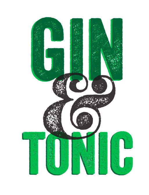 New & Exculsive - New range of greetings cards coming soon at All Good Gifts #ginandtonic #ampersand #keepingitlocal