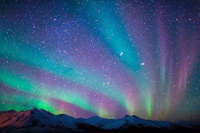 Hi Everyone,   Barb here with a fun tutorial using Copics and an Airbrush to create Northern lights in a starry sky. I found some photos on...