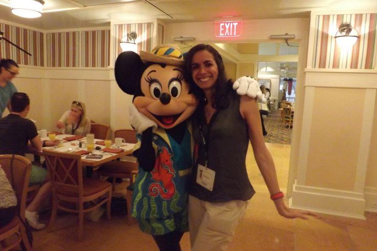 Hoteis da Disney