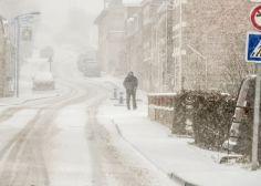 Les dernières prévisions météo pour la vague de grand froid qui gagne la France
