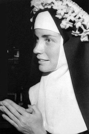 Sister Dolores Hart, from successful actress to Bride of Christ. Read her book: The Ear of the Heart.