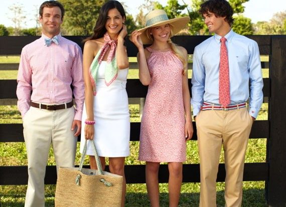 love vineyard vines.: Preppy Style, Southern Style, Bows Ties, Derby Style, Carolina Cups, Vineyard Vines, Derby Parties, Kentucky Derby, Basic Manners