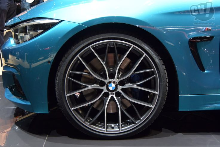 BMW 4シリーズ クーペ ジュネーブモーターショー2017 - carview! - 自動車