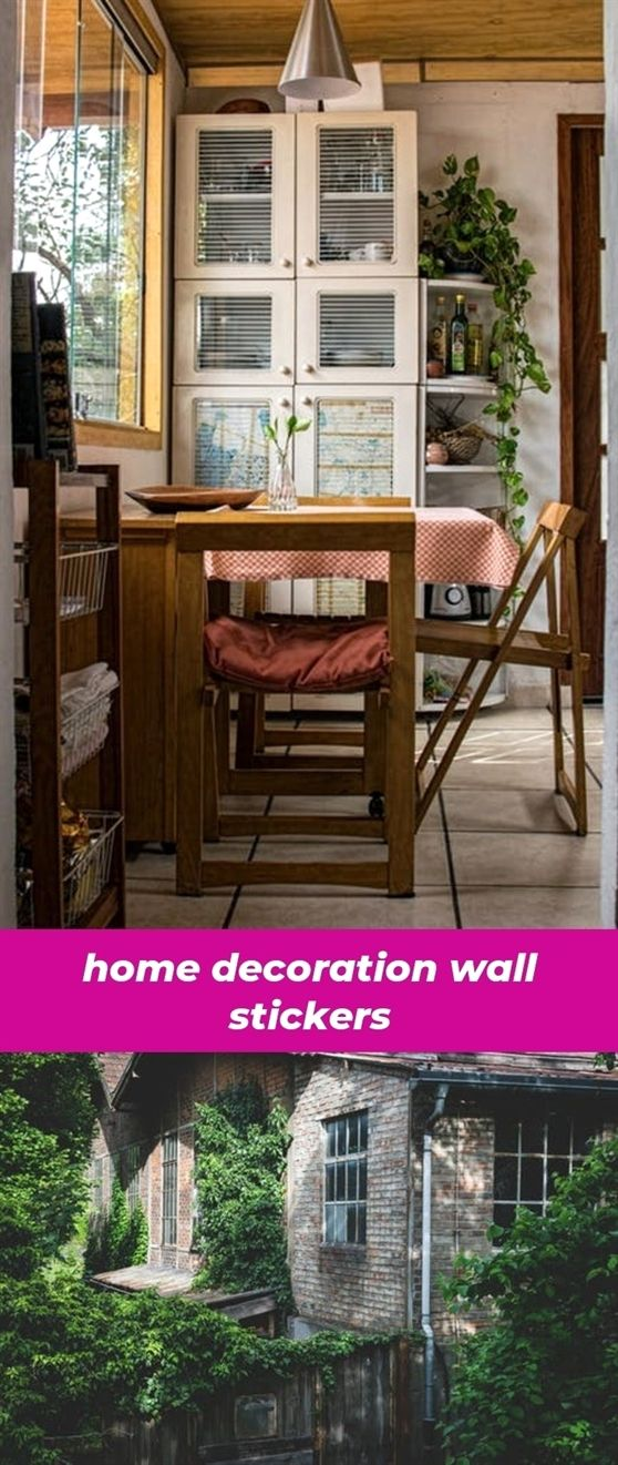 home decoration wall stickers_92_20181130142807_62 #home decor items
