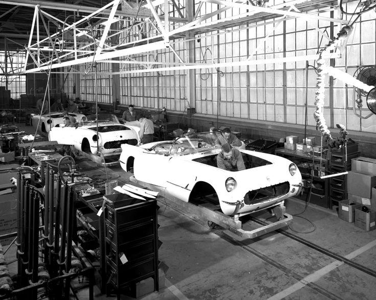 30 best images about car plants assembly line car parts on pinterest bretagne volvo and. Black Bedroom Furniture Sets. Home Design Ideas