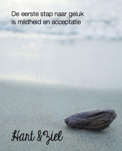 #citaat #quote #geluk #acceptatie #mildheid