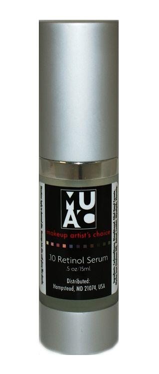 .10% Retinol, Acne, Scars, Wrinkles, Sun Damaged Skin