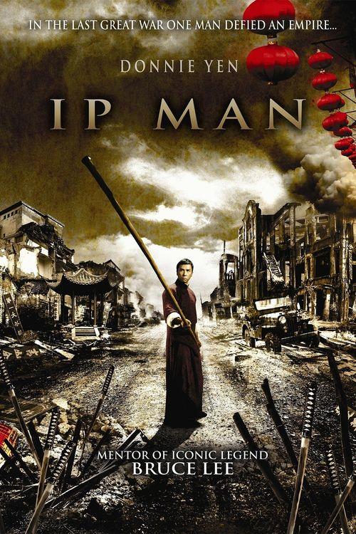 Watch Ip Man Full-Movie