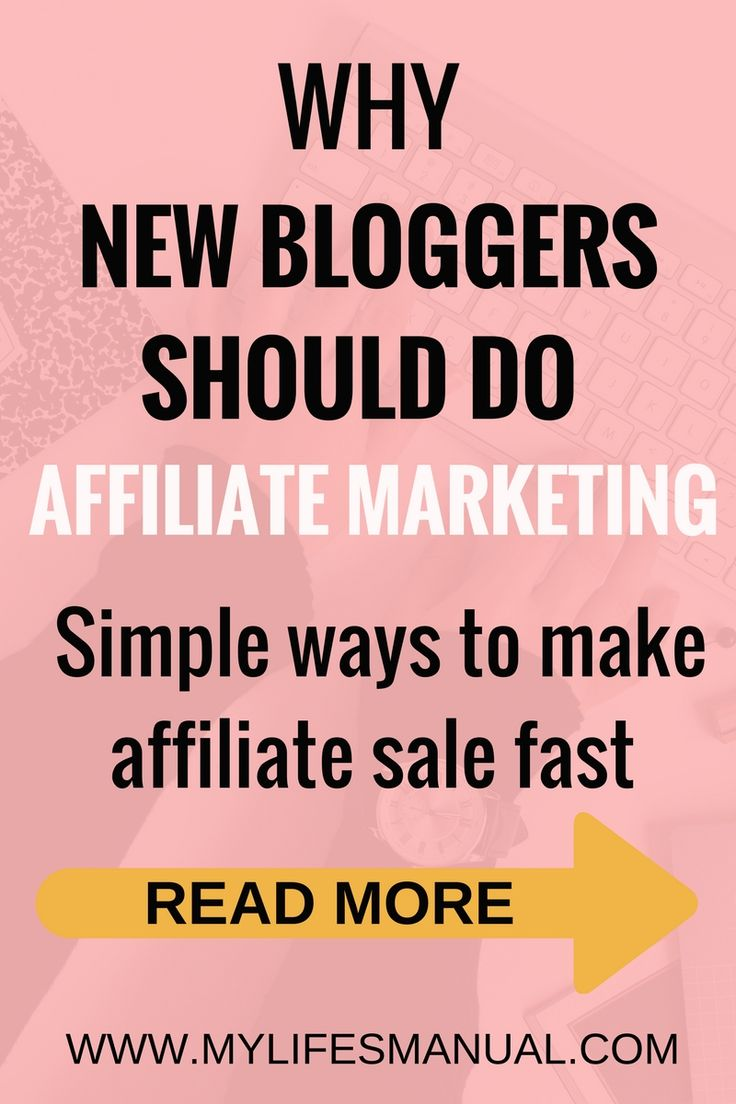 Affiliate marketing for beginners. How new bloggers can make affiliate sale. New bloggers can make money blogging with affiliate marketing even without a ton of page views. #affiliatemarketing #blogging #bloggingtips #makemoneyblogging #makemoneyonline