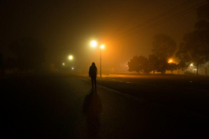 Fog Shadow by Josh Barretto on 500px