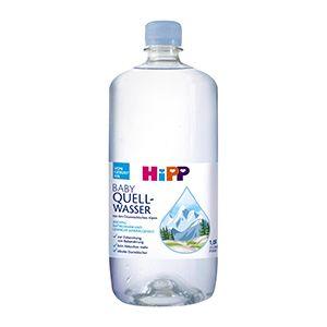 HiPP: Baby Quellwasser