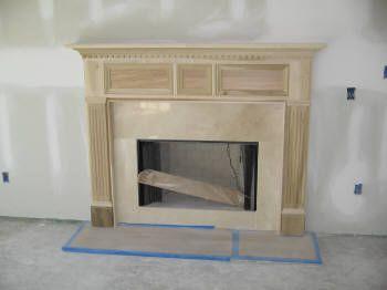 74 best images about fireplace mantel plans on pinterest. Black Bedroom Furniture Sets. Home Design Ideas