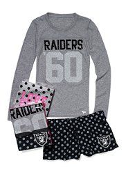 Victoria's Secret carries NFL gear now