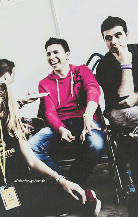 Willy y Vegetta ★