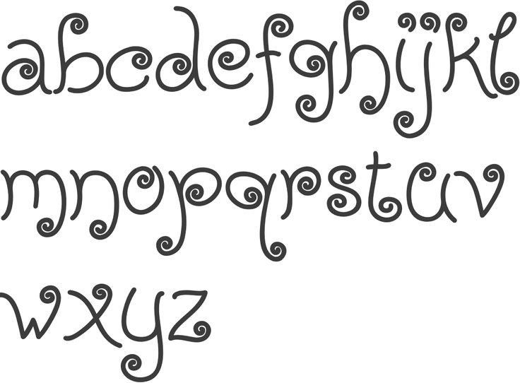 cool letter fonts 17 best ideas about cool fonts to draw on cool 22738
