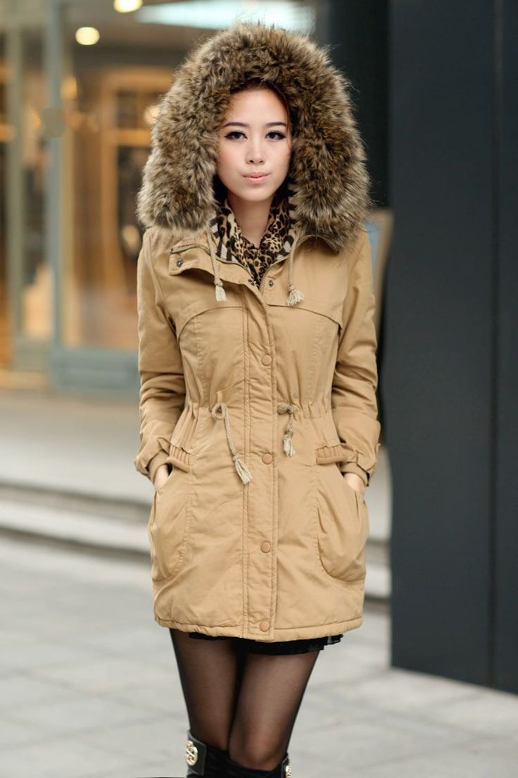 1000  ideas about Ladies Winter Coats on Pinterest | Baby girl