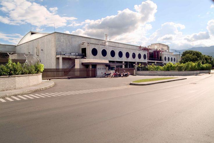 Fábrica de Joyería de Fantasía (Pronova) - Construcción de las obras civiles, oficinas administrativas y obras exterioriores. Año de construcción: 2003 Ciudad: Medellín, Antioquia, Colombia. Cliente: ProNova Ltda.