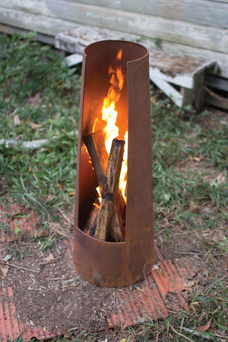 274 best images about wood burning grills on pinterest. Black Bedroom Furniture Sets. Home Design Ideas
