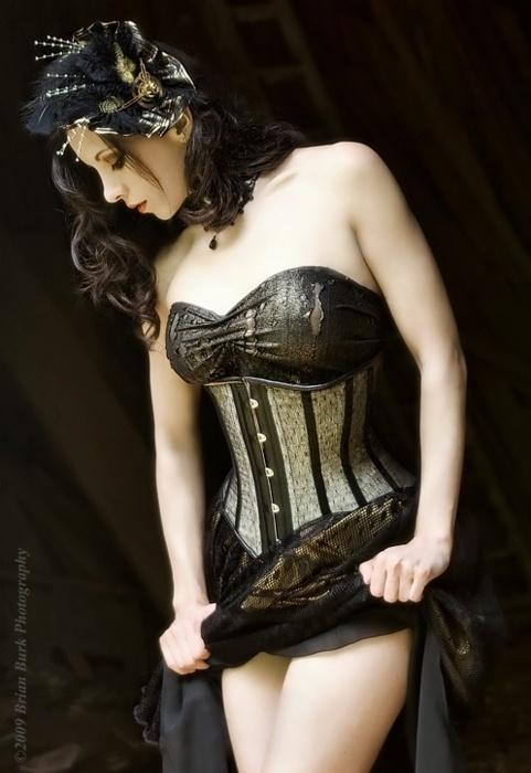 nice corset