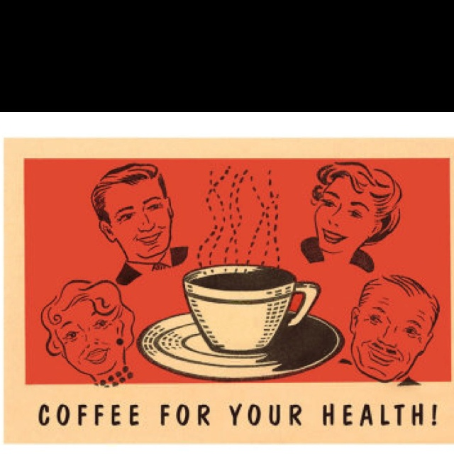 Low Acid #Coffee #healthychoices