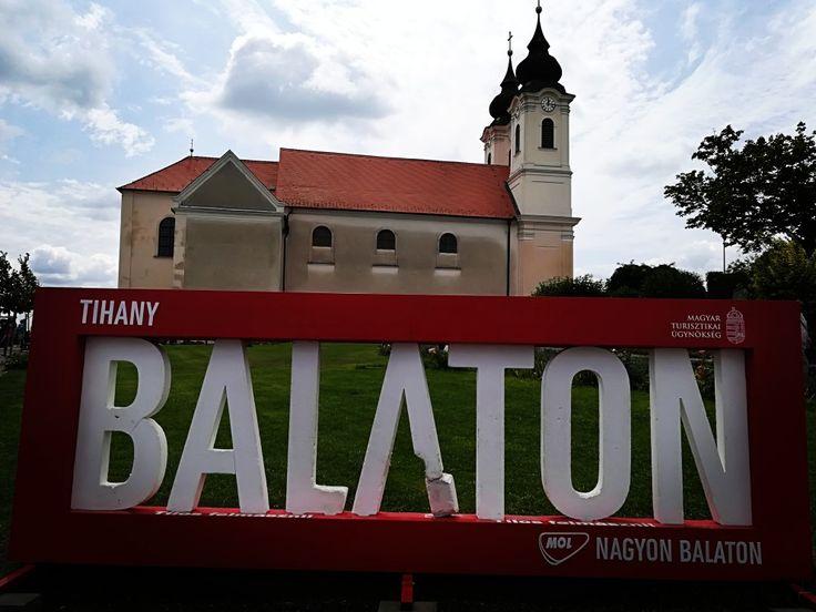 Balaton.. Tihany