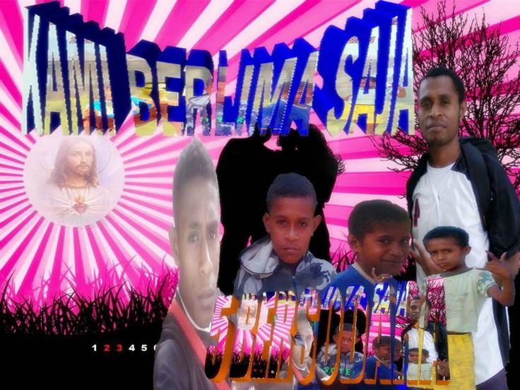 5 BERSAUDARA