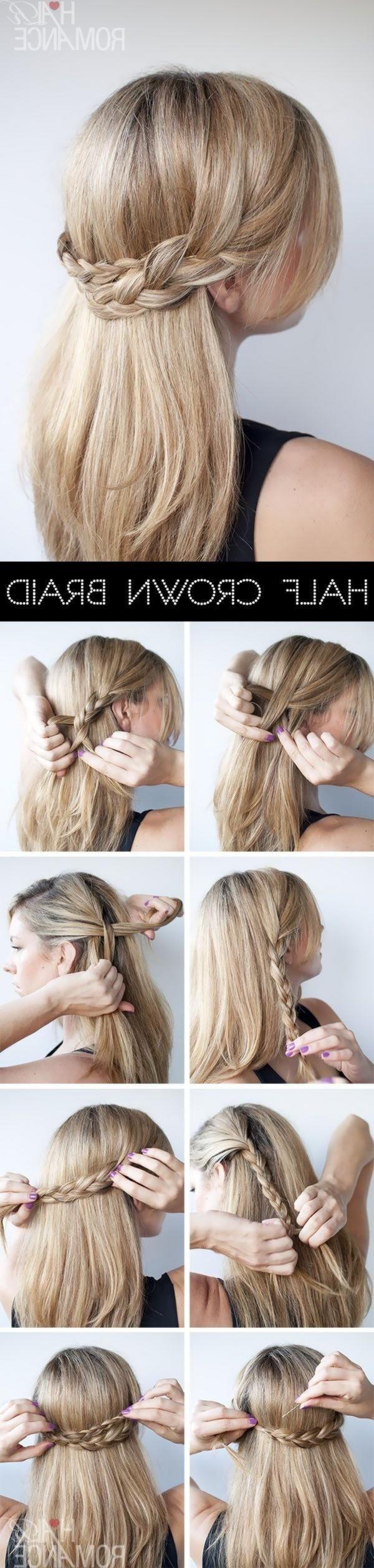 Toup Haare - Frisuren Haar - #Frisuren #Haar #Haare #Toup   - Blumenkranz Haare ...