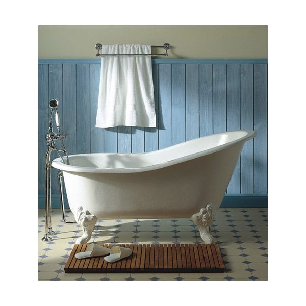 19 best Decoración: BAÑOS / BATHROOM images on Pinterest   Soaking ...
