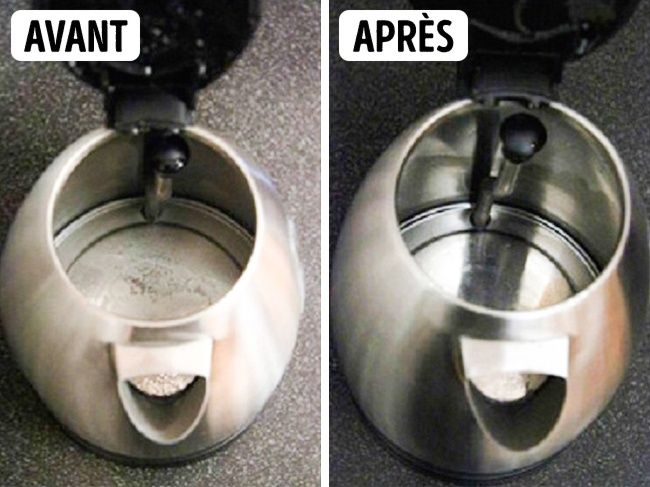 10Astuces pour nettoyer lamaison sans utiliser dedétergents chimiques