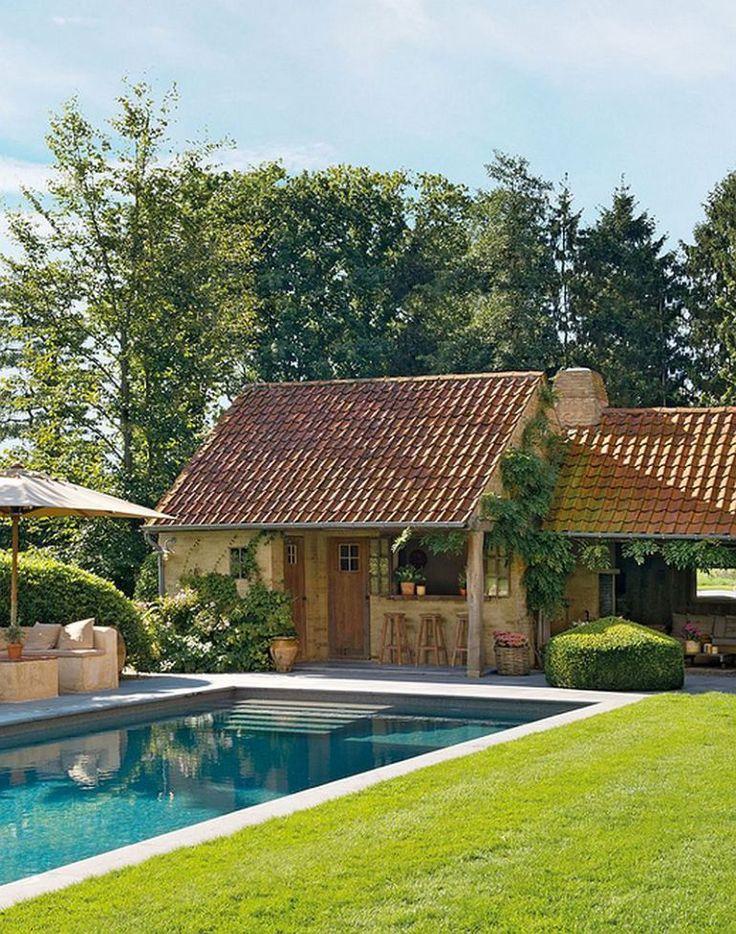 adelaparvu.com despre casa cu terase si interioare rustice in culori naturale, casa Spania, design Ingrid Segers si Annemie Coppens, Porte Bonheur, Foto ElMueble (9)