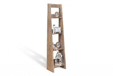 Гостиная «Темпо» от Wellige | Модульная мебель для столовой и гостиной из массива сосны в стиле Лофт