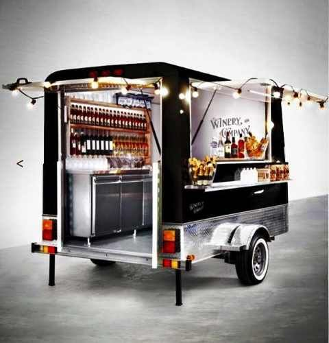 Food Design Ideas: 298 Best Food Truck Design & Vehicle Graphics Images On