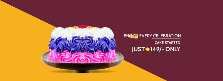 TIL Cake N Joy: Order Cakes Online - Online Cake delivery in Ahmedabad