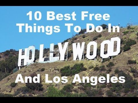 Best place for dating in los angeles