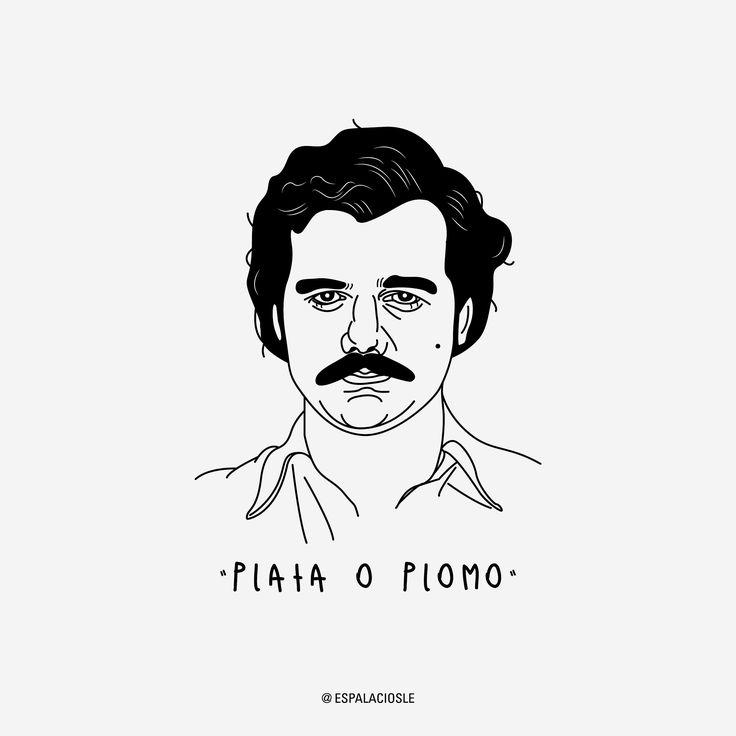 Pablo. Pablo. Pablo.
