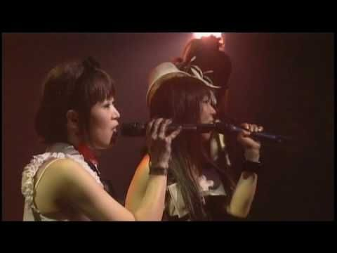 ✿ ❤ Perihan ❤ ✿ ♪ Yuki Kajiura -Vanity LIVE