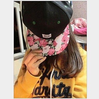 vrouwen koreaanse mode hoed – EUR € 4.73