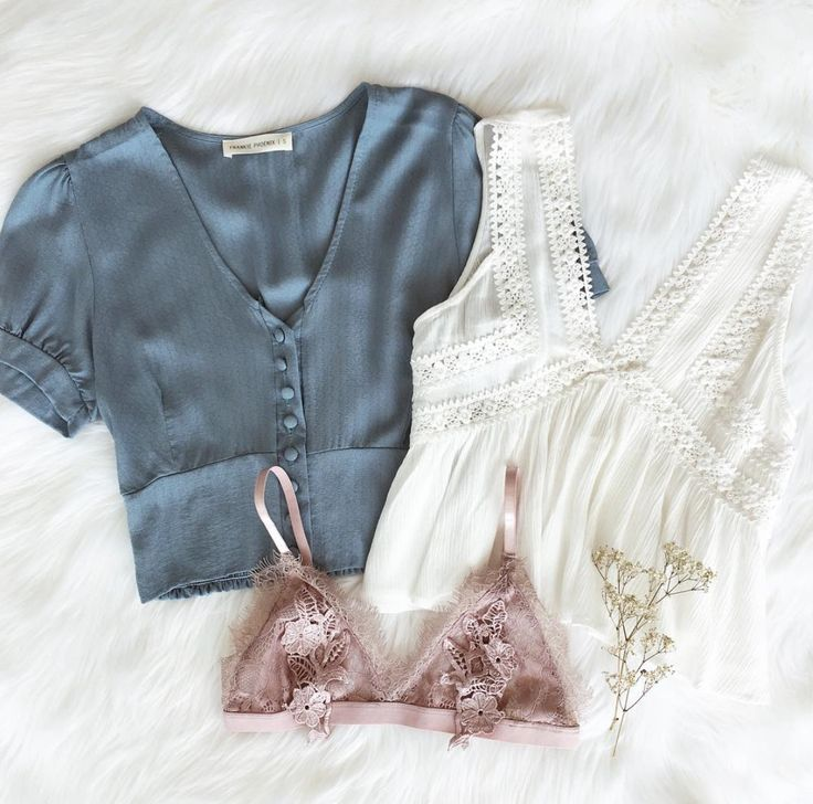 You'll love our new arrivals!✨ Take a look! ↠» Frankie-Phoenix.com «↞ #frankiephoenix #bralettes #casual