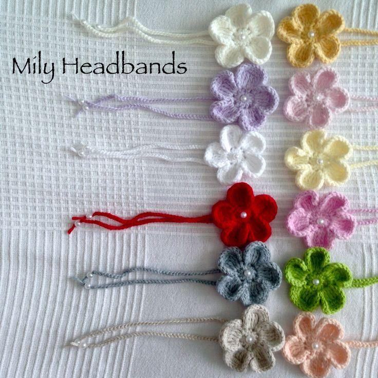 Mily mini flowers